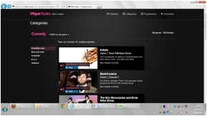 iplayer 8